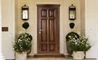 Преимущества металлических дверей!