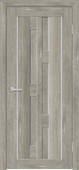 """Межкомнатная дверь """" S21 """" СОДРУЖЕСТВО Экошпон - фото 12343"""