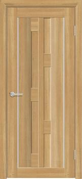 """Межкомнатная дверь """" S21 """" СОДРУЖЕСТВО Экошпон - фото 12363"""