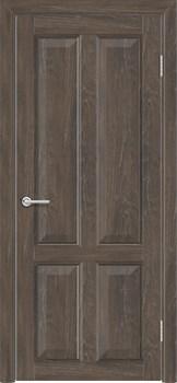 """Межкомнатная дверь """" S55 """" СОДРУЖЕСТВО Экошпон - фото 17852"""