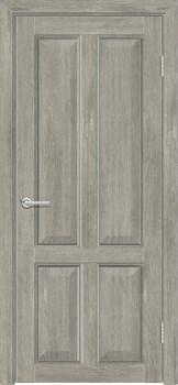 """Межкомнатная дверь """" S55 """" СОДРУЖЕСТВО Экошпон - фото 17857"""
