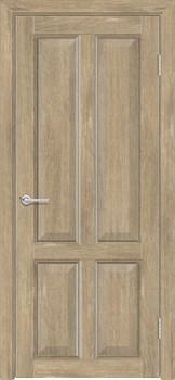 """Межкомнатная дверь """" S55 """" СОДРУЖЕСТВО Экошпон - фото 17862"""