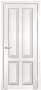 """Межкомнатная дверь """" S55 """" СОДРУЖЕСТВО Экошпон - фото 17867"""