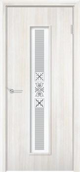 """Межкомнатная дверь """" Цитадель """" Содружество Финиш-пленка - фото 18306"""