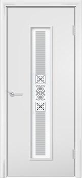 """Межкомнатная дверь """" Цитадель """" Содружество Финиш-пленка - фото 18307"""
