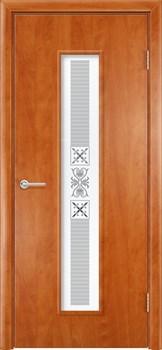 """Межкомнатная дверь """" Цитадель """" Содружество Финиш-пленка - фото 18308"""