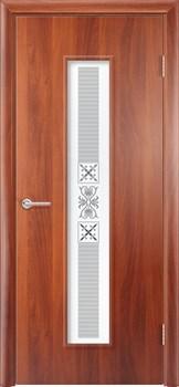 """Межкомнатная дверь """" Цитадель """" Содружество Финиш-пленка - фото 18309"""