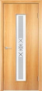 """Межкомнатная дверь """" Цитадель """" Содружество Финиш-пленка - фото 18310"""