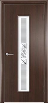 """Межкомнатная дверь """" Цитадель """" Содружество Финиш-пленка - фото 18311"""