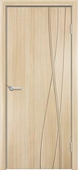 """Межкомнатная дверь """" БОГЕМИЯ """" Содружество ПВХ - фото 18312"""