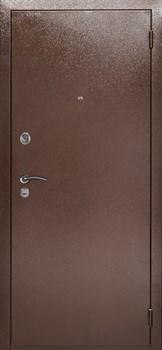 Дверь «ДА-9» морозостойкая - фото 19046