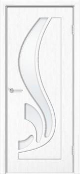 Стекло - матовое белое