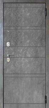 Входная дверь Александровская 2-П,А-4,3 контура,13 панелей на выбор - фото 19336