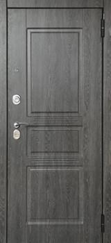 Входная дверь Александровская 2-П,А-2,3 контура,13 панелей на выбор - фото 19397