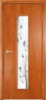"""Межкомнатная дверь """" ГЛАМУР """" Содружество Финиш-пленка - фото 20854"""