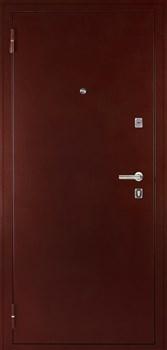 Входная металлическая дверь С-504 - фото 20941
