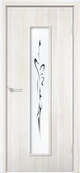 """Межкомнатная дверь """" КАМЫШ """" Содружество Финиш-пленка - фото 21026"""