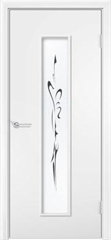 """Межкомнатная дверь """" КАМЫШ """" Содружество Финиш-пленка - фото 21027"""