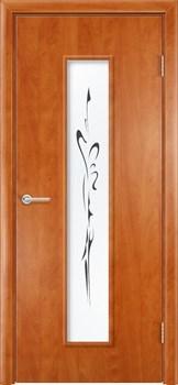 """Межкомнатная дверь """" КАМЫШ """" Содружество Финиш-пленка - фото 21028"""