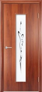 """Межкомнатная дверь """" КАМЫШ """" Содружество Финиш-пленка - фото 21029"""