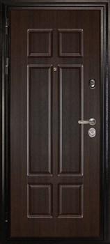 Входная металлическая дверь Дива МД-07 (Венге / Дуб белёный) - фото 21382