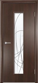 """Межкомнатная дверь """" ОСОКА """" Содружество Финиш-пленка - фото 21644"""