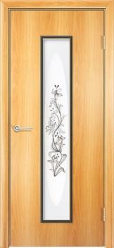 """Межкомнатная дверь """" РИМ """" Содружество Финиш-пленка - фото 21703"""