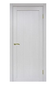 "Межкомнатная дверь "" ТУРИН 501 "" Optima porte Экошпон - фото 22556"