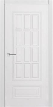 """Межкомнатная дверь """" КАРИНА 28 """" ЭМАЛЬ Глухая Комфорт - фото 22642"""
