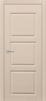 """Межкомнатная дверь """" ТУРИН 10  """" ЭМАЛЬ Глухая Комфорт - фото 22663"""