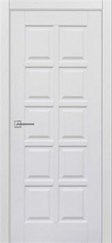 """Межкомнатная дверь """" ТУРИН 13  """" ЭМАЛЬ Глухая Комфорт - фото 22670"""