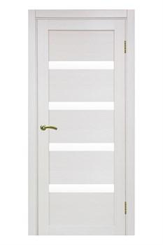 "Межкомнатная дверь "" ТУРИН 505 "" Optima porte Экошпон - фото 22787"
