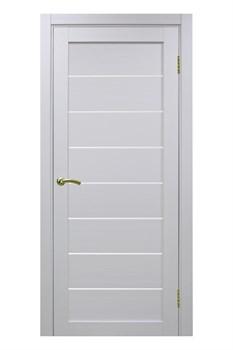 "Межкомнатная дверь "" ТУРИН 508 "" Optima porte Экошпон - фото 22824"