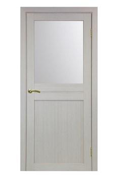 "Межкомнатная дверь "" ТУРИН 520.211 "" Optima porte Экошпон - фото 22871"