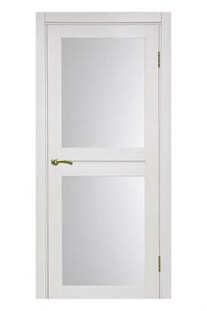 "Межкомнатная дверь "" ТУРИН 520.212 "" Optima porte Экошпон - фото 22886"