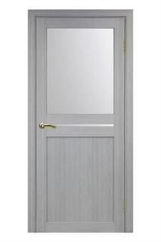 "Межкомнатная дверь "" ТУРИН 520.221 "" Optima porte Экошпон - фото 22898"