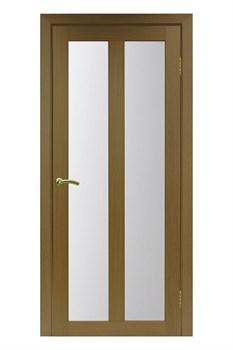 "Межкомнатная дверь "" ТУРИН 521.22 "" Optima porte Экошпон - фото 22956"