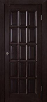 "Межкомнатная дверь ""Прима ДГ""  Венге - фото 8676"