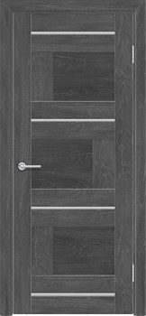 """Межкомнатная дверь """" S5 """" Содружество Экошпон - фото 9859"""