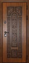 Входная металлическая дверь Сударь Рим (Голден Оак Винорит)