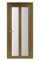 "Межкомнатная дверь "" ТУРИН 521.22 "" Optima porte Экошпон"