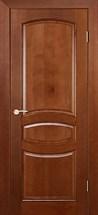 """Межкомнатная дверь """"Виктория"""" ДГ Ирокко морение"""