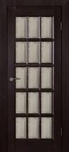 """Межкомнатная дверь """"Прима ДО"""" Венге"""